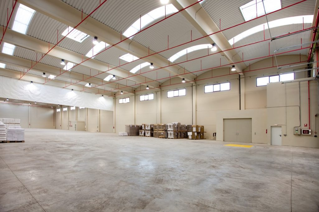 Bonded Warehouse | Joan Escoda